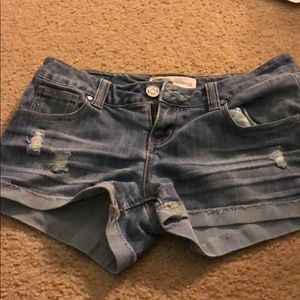RSQ Shorts - Shorts